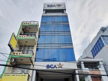 Cao ốc cho thuê văn phòng tòa nhà BCA Building, Hồ Bá Kiện, Quận 10, TPHCM - vlook.vn
