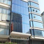 Cao ốc cho thuê văn phòng Building 86, Bạch Đằng, Quận Tân Bình - vlook.vn