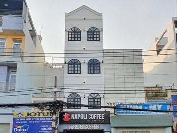 Cao ốc văn phòng cho thuê cao ốc 753 Lạc Long Quân, Quận Tân Bình, TPHCM - vlook.vn