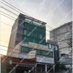 Cao ốc văn phòng cho thuê tòa nhà Golden Luxury Nguyễn Xí, Quận Bình Thạnh, TP.HCM - vlook.vn