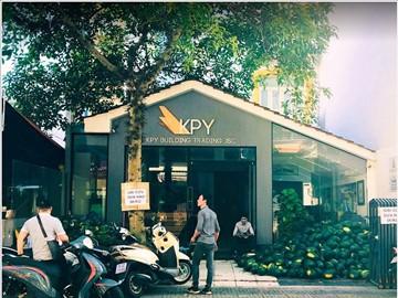 Cao ốc cho thuê văn phòng tòa nhà KPY Building, Hồ Hảo Hớn, Quận 1, TPHCM - vlook.vn