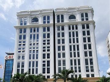 Cao ốc cho thuê văn phòng tòa nhà Metro Tower, Điện Biên Phủ, Phường 25, Quận Bình Thạnh, TPHCM - vlook.vn