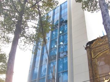 Cao ốc văn phòng cho thuê tòa nhà MIC Building, Ba Tháng Hai, Quận 10, TP.HCM - vlook.vn