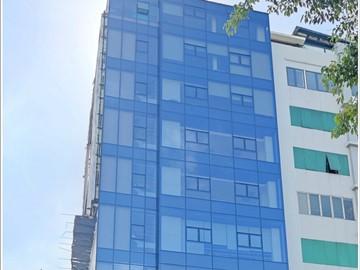 Cao ốc văn phòng cho thuê Minh Anh Tower, Nguyễn Văn Trỗi, Quận Tân Bình, TPHCM - vlook.vn