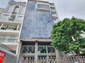 Cao ốc văn phòng cho thuê Redbase Building, Quận Phú Nhuận, TPHCM - vlook.vn