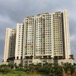 Cao ốc văn phòng cho thuê tòa nhà Sadora Apartment, Mai Chí Thọ, Quận 2, TPHCM - vlook.vn