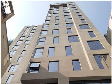 Cao ốc văn phòng cho thuê tòa nhà Saigon View Office Building, Quận Bình Thạnh, TPHCM - vlook.vn