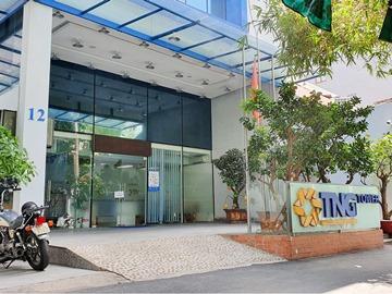 Cao ốc văn phòng cho thuê cao ốc TNG Tower, Phạm Đình Toái, Quận 3, TPHCM - vlook.vn