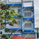 Cao ốc văn phòng cho thuê Tòa nhà 108 Đường 410, Quận 9, TPHCM - vlook.vn