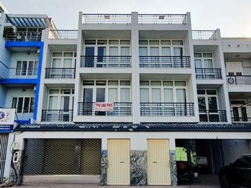 Cao ốc cho thuê văn phòng tòa nhà Tòa nhà 112-114 Đường 410, Quận 9, TPHCM - vlook.vn
