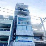 Cao ốc văn phòng cho thuê Tòa nhà 169B Thích Quảng Đức, Quận Phú Nhuận, TPHCM - vlook.vn