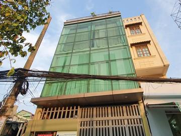 Cao ốc văn phòng cho thuê Tòa nhà 179B Nguyễn Hữu Cảnh, Phường 22, Quận Bình Thạnh, TPHCM - vlook.vn