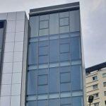 Cao ốc văn phòng cho thuê tòa nhà 763 Lũy Bán Bích, Quận Tân Phú - vlook.vn