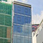 Cao ốc văn phòng cho thuê tòa nhà 763 Lũy Bán Bích, Quận Tân Phú, TPHCM - vlook.vn