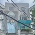 Cao ốc văn phòng cho thuê Tòa nhà Văn phòng Tòa nhà Phan Đăng Lưu, Quận Phú Nhuận, TP.HCM - vlook.vn