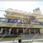 Cao ốc văn phòng cho thuê tòa nhà số 05 Thành Thái, Quận 10, TPHCM - vlook.vn