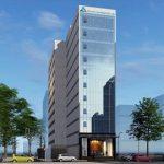 Cao ốc văn phòng cho thuê Tòa nhà Văn phòng Thủy Lợi 4, Nguyễn Xí, Quận Bình Thạnh, TP.HCM - vlook.vn