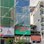 Cao ốc văn phòng cho thuê Tòa nhà Văn phòng Tòa nhà 763 Lũy Bán Bích, Quận Tân Phú, TP.HCM - vlook.vn