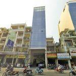 Cao ốc văn phòng cho thuê VST Building, Hoàng Văn Thụ, Quận Phú Nhuận, TPHCM - vlook.vn