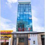 Cao ốc văn phòng cho thuê tòa nhà WeUp Building, Quận 2, TPHCM - vlook.vn