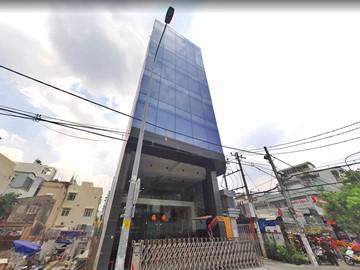 Tòa nhà cho thuê văn phòng Cao ốc 121 Hoàng Hoa Thám, Quận Bình Thạnh, TPHCM - vlook.vn