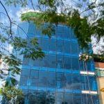 Cao ốc cho thuê văn phòng tòa nhà Saigon Building 1, Trường Sa, Quận Phú Nhuận, TPHCM - vlook.vn