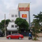 Cao ốc văn phòng cho thuê tòa nhà O1 Điện Biên Phủ, Quận Bình Thạnh, TPHCM - vlook.vn