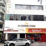 Cao ốc văn phòng cho thuê tòa nhà A-Connection Đào Duy Từ, Quận 10, TPHCM - vlook.vn
