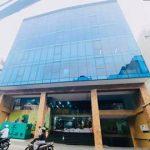 Cao ốc văn phòng cho thuê tòa nhà Axys Building Núi Thành, Quận Tân Bình, TPHCM - vlook.vn