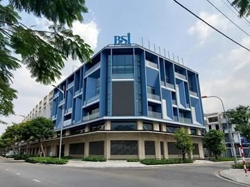 Cao ốc văn phòng cho thuê Tòa nhà Văn phòng BSI Tower, Quốc Lộ 13, Quận Thủ Đức, TP.HCM - vlook.vn
