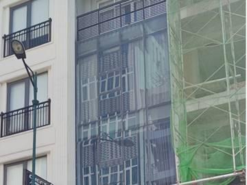 Cao ốc văn phòng cho thuê tòa nhà Building 98 Bạch Đằng, Quận Tân Bình, TP.HCM - vlook.vn