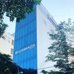 Cao ốc văn phòng cho thuê tòa nhà Cao ốc 233 Hoàng Hoa Thám, Quận Tân Bình, TPHCM - vlook.vn