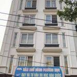 Cao ốc văn phòng cho thuê tòa nhà Dương Quảng Hàm Building, Quận Gò Vấp, TPHCM - vlook.vn