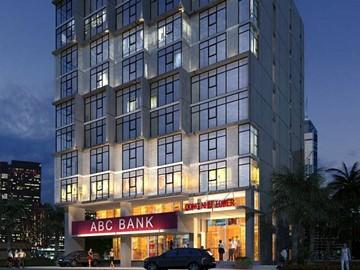 Cao ốc văn phòng cho thuê Tòa nhà Văn phòng Emeral Tower, Phan Đình Giót Quận Tân Bình, TP.HCM - vlook.vn