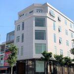 Cao ốc văn phòng cho thuê tòa nhà Hồ Phát Building, Yết Kiêu, Biên Hòa Đồng Nai - vlook.vn