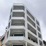 Cao ốc văn phòng cho thuê tòa nhà Hồng Bàng building, Quận 11, Tp.HCM - vlook.vn
