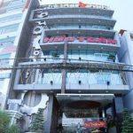 Cao ốc văn phòng cho thuê tòa nhà Hữu Toàn Building, Cộng Hòa, Quận Tân Bình, TPHCM - vlook.vn