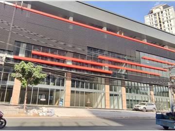 Cao ốc cho thuê văn phòng L'Mak Hồng Hà Tower, Quận Phú Nhuận - vlook.vn