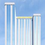 Cao ốc cho thuê văn phòng L'Mak Long Tower, Nguyễn Cửu Vân, Quận Bình Thạnh - vlook.vn