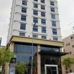 Cao ốc văn phòng cho thuê Tòa nhà Văn phòng Mộc Gia 292 NKKN, Nam Kỳ Khởi Nghĩa Quận 3, TP.HCM - vlook.vn