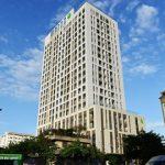 Cao ốc văn phòng cho thuê tòa nhà Newton Residence, Trương Quốc Dung, Quận Phú Nhuận, TPHCM - vlook.vn