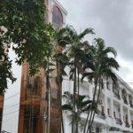 Cao ốc văn phòng cho thuê tòa nhà Sohude Nguyễn Trọng Tuyển, Phường 1,Quận Tân Bình, TP.HCM - vlook.vn