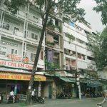Cao ốc văn phòng cho thuê Tòa nhà 14B-C Cống Quỳnh, Quận 1, TPHCM - vlook.vn