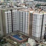 Cao ốc văn phòng cho thuê tòa nhà Wilton Tower, Nguyễn Văn thương, Quận Bình Thạnh, TPHCM - vlook.vn