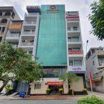 Cao ốc văn phòng cho thuê tòa nhà World Steel Building, Lê Thúc Hoạch, Quận Tân Phú, TPHCM - vlook.vn