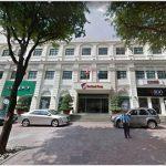 Cao ốc văn phòng cho thuê tòa nhà Bến Thành Group Building, Nguyễn Trung Trực, Quận 1, TP.HCM - vlook.vn