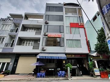 Tòa nhà văn phòng cho thuê Cao ốc 113 Đường số 5, Quận 2, TP Thủ Đức, TPHCM - vlook.vn