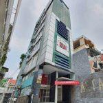 Tòa nhà văn phòng cho thuê Cao ốc 284 - 286 Hoàng Văn Thụ, Quận Tân Bình, TPHCM - vlook.vn