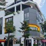 Cao ốc văn phòng cho thuê tòa nhà Dainguyen Office Building, Hiệp Bình, Thành phố Thủ Đức, TP.HCM - vlook.vn