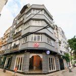 Cao ốc văn phòng cho thuê toà nhà Hoàng Diệu Building, Quận Phú Nhuận, TPHCM - vlook.vn